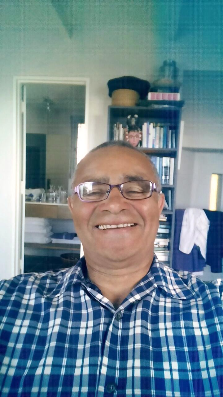 Psychologist and activist Armien Abrahams calls for application of psychoanalytic tools to understanding and treating South African anger
