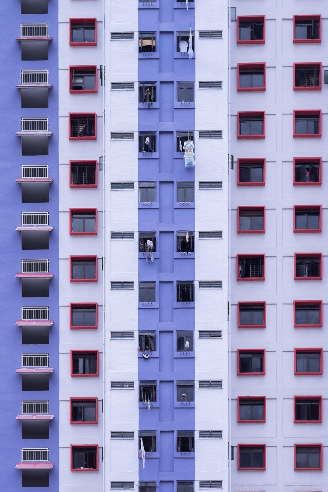 High-rise accommodation apartments for SIngaporeans